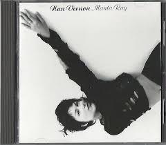 Nan Vernon Manta Ray CD (1994) günstig kaufen | eBay