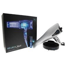 neuro light hair dryer model ndlnas
