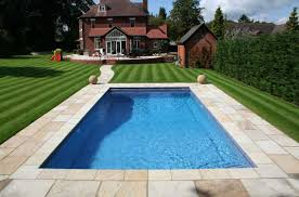 Backyard Swimming Pool Ideas With Awesome Landscaping Inground Pools Back Yard Waterfalls Home Elements And Style Background Designs Fences Gates Landscape Crismatec Com