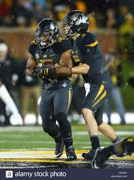 November, 5, 2015: Missouri Tigers running back Russell Hansbrough Stock  Photo - Alamy