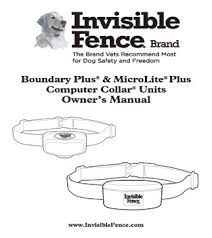 Http Staydog Net Pdf Manuals Microlite Plus And Boundary Plus Computer Collar Owners Manual Pdf