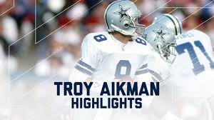 Troy Aikman Net Worth 2020: Age, Height ...