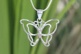 clean sterling silver jewelry