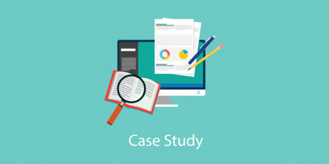 Image result for Easy Steps to Write A Case Study""
