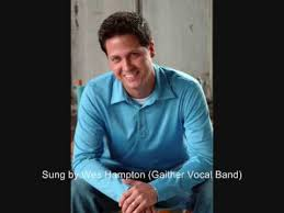 There is Always a Place at the Table-Wes Hampton w/ Lyrics - YouTube
