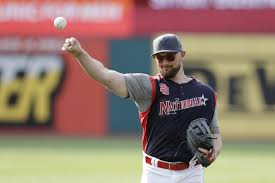 Former Bull Kirby Yates takes long path to All-Star Game – The ...