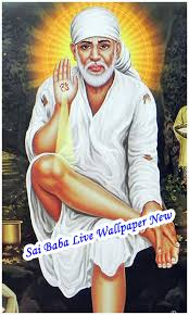 sai baba live wallpaper new for android