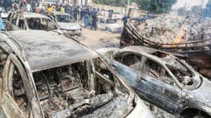 Image result for Reps to investigate Boko Haram's attack on commuters in Auno