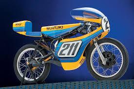 1979 suzuki special build racebike