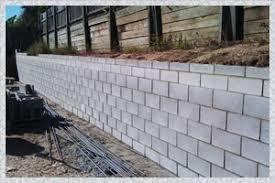 Block Walls Your Local Concrete Contractor Block Walls Landscaping