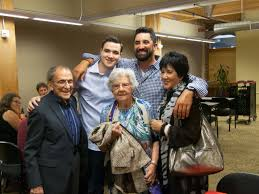 OCOM Receives Legacy Gift from Naito Family | Portland Society Page