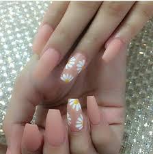 44 coffin acrylic summer nail designs