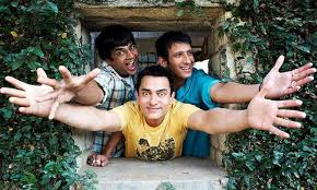 3 Idiots Locations - Movies Locations
