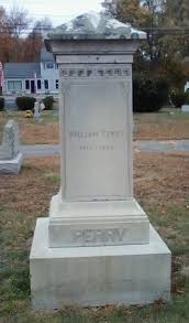 Julia Adeline Perry (1808-1839) - Find A Grave Memorial