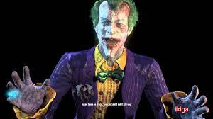 arkham knight batman beaten joker quotes part