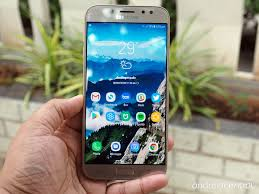android central samsung galaxy j7 pro