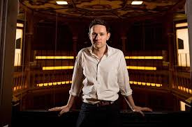 Iestyn Davies on the castrato who tried to cure a King's madness | The Times