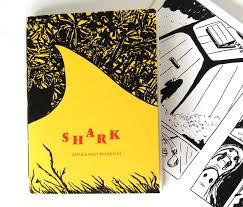 Shark — Pellinore Press