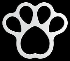 Paw Print Stickers Car Decals Car Stickers