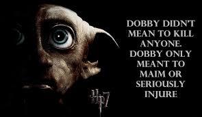 best dobby on hip dobby harry potter