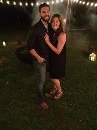 Abigail Hill and Jordan Fryer's Wedding Website