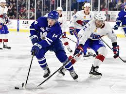 Toronto Maple Leafs: On Adam Brooks and Progress