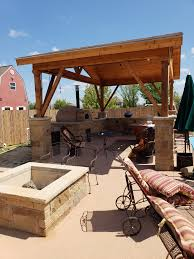 outdoor living spaces belton temple