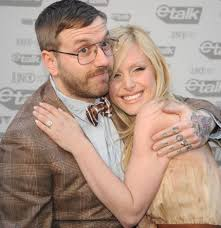 Dallas Green and Leah Miller Photos - Dallas Green and Leah Miller ...