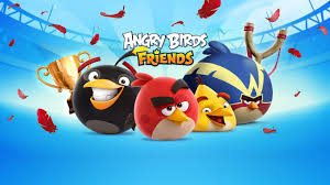 Angry Birds 2 PC edition will come out in September 2019