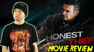 Honest Thief (2020) - Movie Review ...