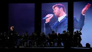 Grammy Awards: Adele's emotional George Michael tribute will melt your  heart - Watch | Music News | Zee News