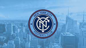 new york city fc background wallpaper