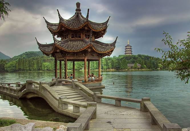 Image result for hangzhou china""