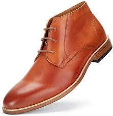 cestfini desert chukka boots for men