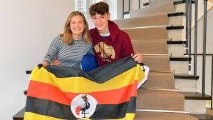 Ida Rose und Johann Osewold gehen als Freiwillige nach Uganda - Weltkirche  Freiwilligendienste
