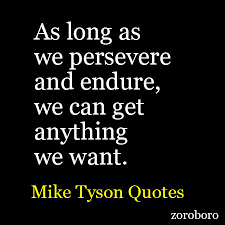 mike tyson quotes inspirational quotes on believe life success