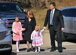 Family members killed in Florida crash mourned at Weymouth funeral - The  Boston Globe