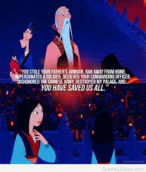 top mulan movie quotes images and pictures