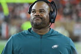 Eagles News: Duce Staley reportedly wasn't interviewed for Philadelphia's  offensive coordinator opening - Bleeding Green Nation