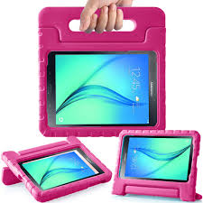 Samsung Galaxy Tab A 8.0 Kids Case - AVAWO® Light Weight Shock Proof  Convertible Handle Stand Kids Friendly for Samsung Tab A 8-Inch Tablet,  Rose - Buy Samsung Galaxy Tab A 8.0