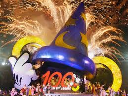 Disney theme-park attractions that ...