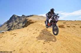 best on off road adventure motorcycle