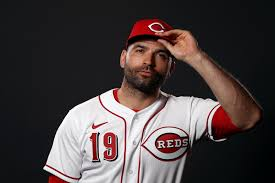 Cincinnati Reds: History shows that Joey Votto could bounce-back ...