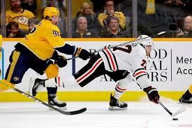 NHL fines Predators' Ryan Johansen $5,000 for elbowing - BayToday.ca