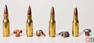 range home defense ammo for ar 15