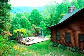 private nc mounn custom log home for