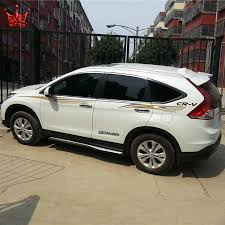 Car Styling Car Modification Mugen Power Design Suv Car Sticker Whole Body Stickers And Decals For Honda Civic Hrv Crv And So On Decal Notebook Decalsticker Decal Maker Aliexpress