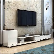 tempered glass tv cabinet minimalist