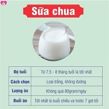 Merbaby Eduspa - Phô mai, Sữa chua, Váng sữa, Sữa lên men ...