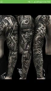 409 Best Samurai Tattoo Images Samuraj Japonskie Tatuaze Tatuaze
